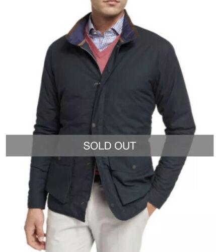 Peter Millar Autumn Harrison Field Medium Jacket N