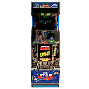 Star-Wars-Retro-Arcade1UP-Home-Cabinet-Machine-Free-Adapter-Arcade-1UP-Riser