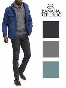 slim movimento fit Nwot Banana Jeans Republic Jeans Denim rapido aqwvIIz