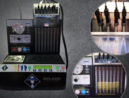 1X Fuel Injectors Delphi 25348180 Chevrolet 4.8 5.3 6.0 8.1 25176061 17113739