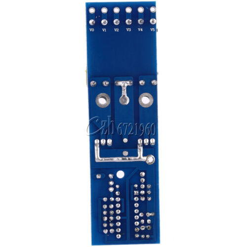 DC 12V to AC 110V 220V 150W Inverter Boost Tip Transformer Module Power Adapter