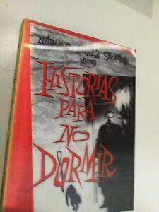 Dvd-lote-historias-para-no-dormir-de-narciso-ibanez-serrador
