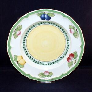 Villeroy-amp-Boch-French-Garden-Fleurence-Suppenteller-23-cm-neu
