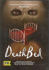 DVD ZONE 2--DEATH BED--STUART GORDON/DRAVEN/DEMPSEY/MATTHEWS/MANGUM