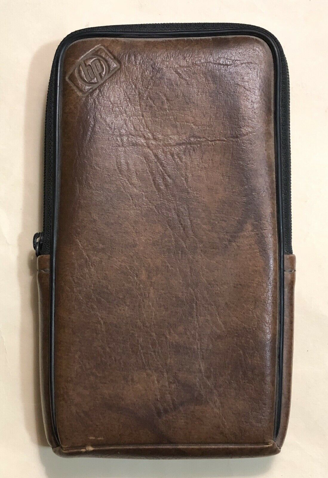 HP Leather Case for HP-71B Calculator