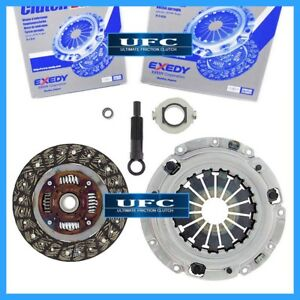 Image is loading EXEDY-CLUTCH-KIT-fits-97-03-FORD-ESCORT-