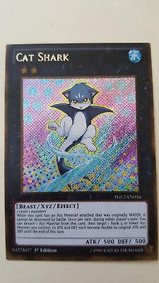 Cat Shark PGL2 NM//M