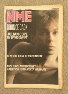 NME-January-24th-1987-Julian-Cope-Nick-Cave-Harrison-Ford