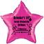 Lockdown-balloon-social-distancing-birthday-PERSONALISED-BALLOON-fun-novelty thumbnail 3