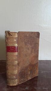 1829 Vida Las Saints Mame a Torres Discos Jaspees/Discos Título M.E