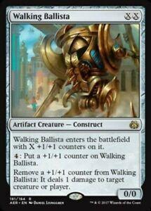 Walking-Ballista-Foil-x1-Magic-the-Gathering-Aether-Revolt-MTG-MINT-PIONEER