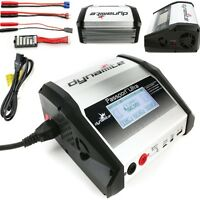 Dynamite Touch Fast Lipo Battery Charger Passport Ultra 100w Ac / Dc