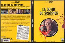 The Case Of The Scorpion's Tail - Sergio Martino - Giallo French Digipak SE DVD