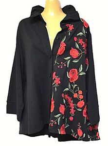 Rrp S 9315001409273 prenant Ts forme 16 Nwt Rouge Stretch plus 230 veste Sz Rose 6p1xwP