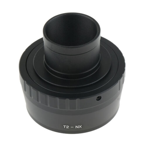 """T2-NX Mount Camera Adapter M 42 to 1.25/"""" Telescope Adaptor for Samsung"""