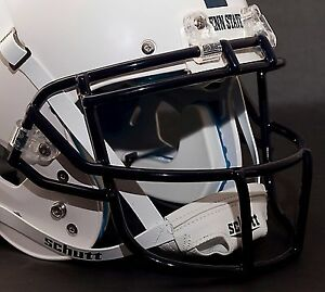 Schutt Super Pro OPO-SW Football Helmet Facemask NAVY BLUE