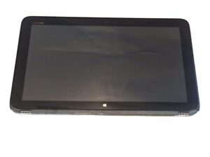 "Genuine HP Split X2 13M 13-M121SA 13.3/"" LCD Touch Digitizer Glass"