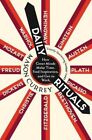 Daily Rituals by Mason Currey (Paperback, 2014)