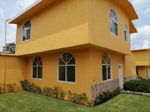 Vendo Casa en Cuautla, Morelos Fracc. Brisas