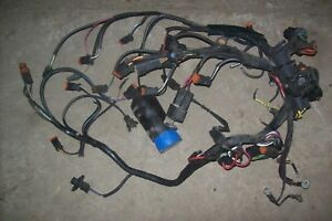 image is loading evinrude-johnson-wiring-harness-ficht-150-175-1997-