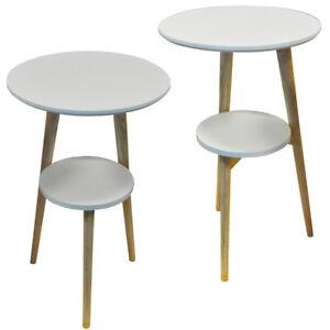 Retro-Solid-Wood-Tripod-Leg-Round-Table-with-Shelf-Natural-White-STZ6009x2