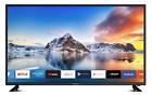Dyon Smart 43 XT 42,5 Zoll HD-Ready LED Smart TV - Schwarz