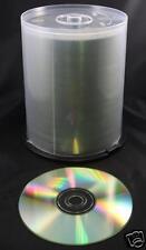 1x100  DVD+R Rohlinge 4,7GB 16x Speed mit Druckfehlern