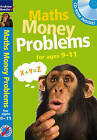 Maths Money Problems 9-11 by Andrew Brodie (Mixed media product, 2011)