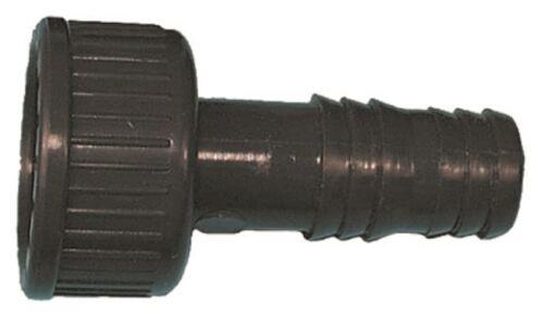 "Raccord Cannelé PVC Ø 40//42 x 2/"" MF  Pression Piscine Arrosage 10MF406000G"