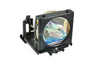 Hitachi Dt-00661 Hd-pj52 / Pj-tx100 / Pj-tx100w Projector Generic Lamp W/housing
