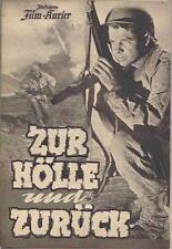 IFK Nr. 2571 Zur Hölle und zurück ( Audie Murphy )
