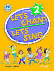 Let's Chant, Let's Sing: 2: CD Pack: CD pack 2 by Oxford University Press (Mixed media product, 2004)