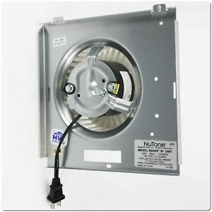 Bathroom Exhaust Fan Motor Assembly For NuTone 8814 8663 ...