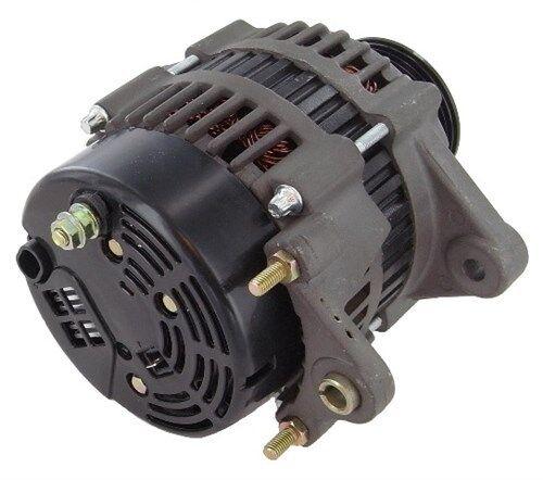 1998-2002 2-BBL New Alternator Mercruiser Model 5.0L Gen +