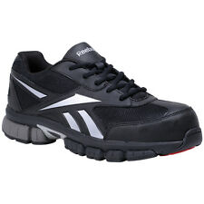 item 2 New Reebok RB4895 Men's Ketia Cross Trainer Black/Silver Composite  Toe All Sizes -New Reebok RB4895 Men's Ketia Cross Trainer Black/Silver  Composite ...