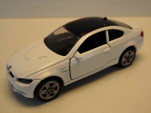 Siku PKW BMW M3 Coupé