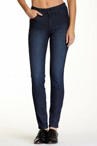 NYDJ-Not-Your-Daughters-Jeans-Alina-Skinny-Legging-Hartford-Dark-Wash-Size-8