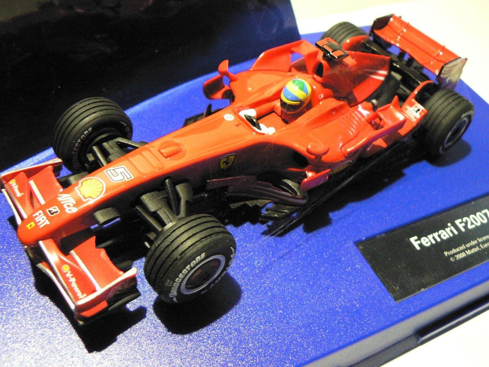 Carrera Digital132 Digital132 Digital132 30438 Ferrari F 2007 No. 5 NEU 07de21