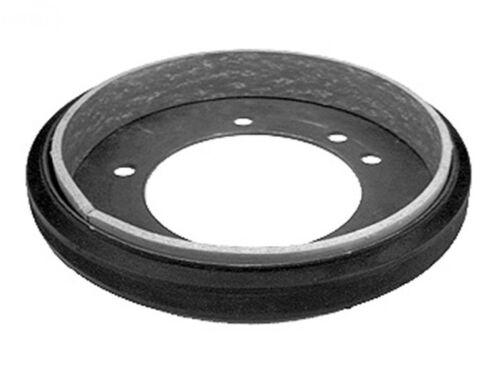 Drive Disc Kit /& Liner For Snapper 7600135YP 5-3103 5-7423 7053103 7057423 57423