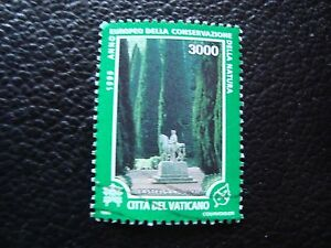 Vatican-Stamp-Yvert-and-Tellier-N-1014-Obl-A28-Stamp