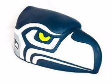 Seattle Seahawks Foamhead Foam Hat Helmet Logo NFL Football Officially Licensed
