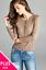Women-Long-Sleeve-Crew-Neck-Plus-size-Cardigan-Sweater-Knit-Top-1X-2X-3X thumbnail 8