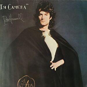 PETER-HAMMILL-In-Camera-1974-Vinyl-LP