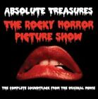 Rocky Horror Picture Show: Absolute Treasures [Digipak] by Various Artists (CD, Jul-2015, Ode Records)