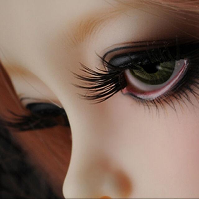 Dollmore Bjd Ooak Doll Eyelashes Bka4 Ebay