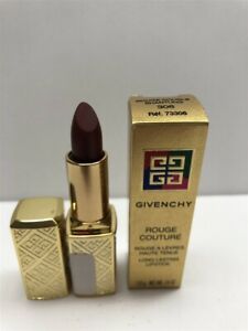 Givenchy Rouge Couture Long Lasting Lipstick (Rouge Double Shantung), Tester