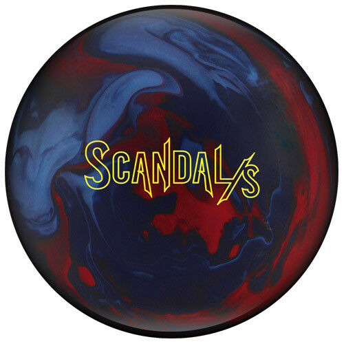 New 15 lb Hammer Scandal S Bowling Ball w  4-5  pin