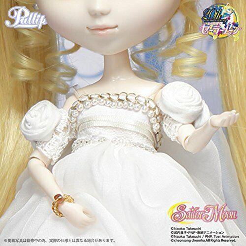 Pullip Princess Serenity Premium Bandai Limited Edition Sailor moon w// necklace