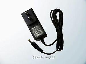 5V-1A-AC-Dc-Adaptador-Para-Korg-KA193-PX4-PX4B-PXR4-PX4D-Toneworks-Cargador