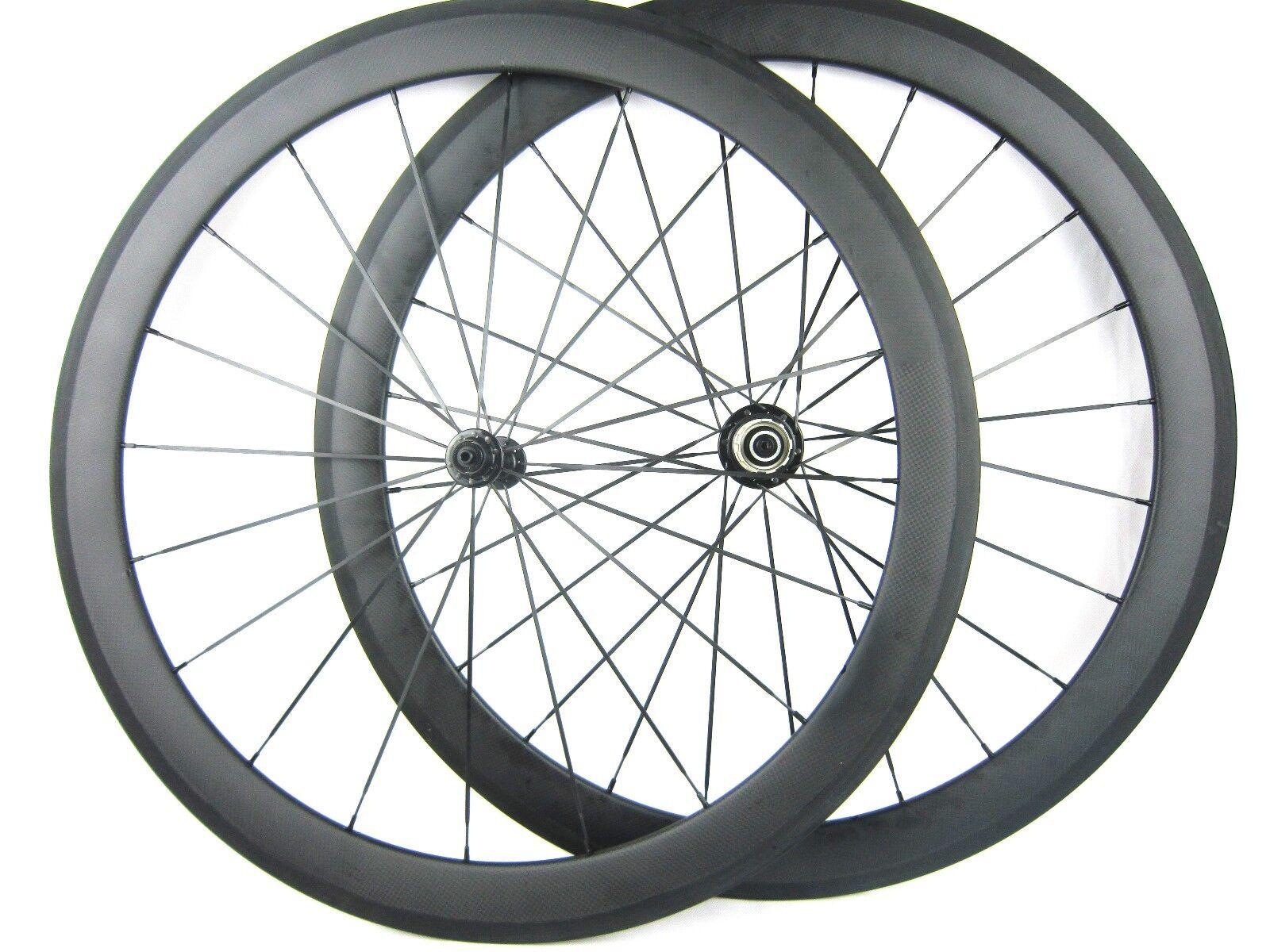 20.5mm width 50mm tubular full carbon bike wheels,carbon wheels